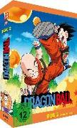 Cover-Bild zu Dragonball - die TV-Serie - Box 2 von Nishio, Daisuke (Prod.)