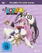 Cover-Bild zu To Love Ru - Trouble - Staffel 1 - DVD-Gesamtausgabe - NEU von Otsuki, Atsushi
