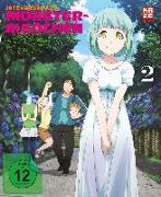 Cover-Bild zu Interviews mit Monster-Mädchen - DVD 2 von Ando, Ryo