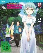 Cover-Bild zu Interviews mit Monster-Mädchen - Blu-ray 2 von Ando, Ryo