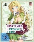 Cover-Bild zu How Not to Summon a Demon Lord - DVD 2 von Murano, Yuta (Prod.)