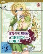 Cover-Bild zu How Not to Summon a Demon Lord - Blu-ray 2 von Murano, Yuta (Prod.)