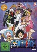 Cover-Bild zu One Piece - TV-Serie - Box 27 (Episoden 805-828) von Miyamoto, Junji Shimizu (Prod.)