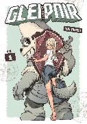 Cover-Bild zu Takeda, Sun: Gleipnir 1