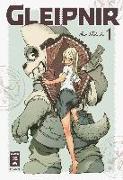 Cover-Bild zu Takeda, Sun: Gleipnir 01