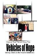 Cover-Bild zu Tebo, Carol: Vehicles of Hope