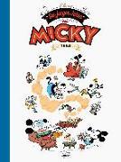 Cover-Bild zu Disney, Walt: Die jungen Jahre von Micky