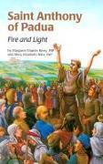 Cover-Bild zu Kerry, Margaret: Saint Anthony Fire & Light (Ess)