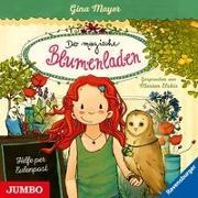 Cover-Bild zu Der magische Blumenladen 11. Hilfe per Eulenpost von Mayer, Gina