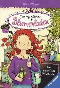 Cover-Bild zu Der magische Blumenladen, Band 9: Der gefährliche Schulzauber (eBook) von Mayer, Gina