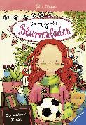 Cover-Bild zu Der magische Blumenladen, Band 7: Das verhexte Turnier (eBook) von Mayer, Gina