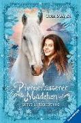 Cover-Bild zu Pferdeflüsterer-Mädchen, Band 1: Rubys Entscheidung von Mayer, Gina