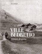 Cover-Bild zu Valle Bedretto von Spizzi, Elia