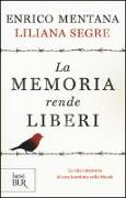 Cover-Bild zu La memoria rende liberi von Mentana, Enrico
