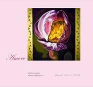 Cover-Bild zu Amore von Widmer Nicolet, Samuel