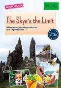 Cover-Bild zu PONS Audiobook Englisch - The Skye's the limit