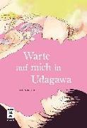 Cover-Bild zu hideyoshico: Warte auf mich in Udagawa