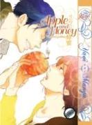 Cover-Bild zu Hideyoshico: Apple and Honey (Yaoi Manga)