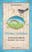 Cover-Bild zu Kloine Wonder von Breitschmid, Hugo
