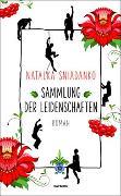 Cover-Bild zu Sammlung der Leidenschaften von Sniadanko, Natalka