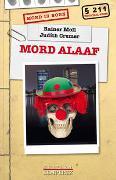 Cover-Bild zu Mord Alaaf von Cremer, Judith