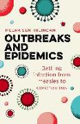 Cover-Bild zu Senthilingam, Meera: Outbreaks and Epidemics