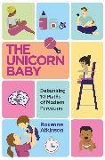 Cover-Bild zu Atkinson, Roxanne: The Unicorn Baby