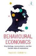Cover-Bild zu Orrell, David: Behavioural Economics