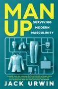 Cover-Bild zu Urwin, Jack: Man Up