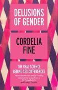 Cover-Bild zu Fine, Cordelia: Delusions of Gender