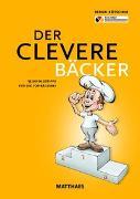 Cover-Bild zu Der clevere Bäcker von Kütscher, Bernd