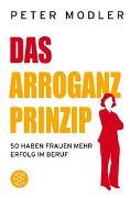 Cover-Bild zu Das Arroganz-Prinzip von Modler, Peter
