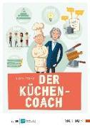 Cover-Bild zu Der Küchencoach von Grimm, Björn