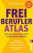 Cover-Bild zu Freiberufler-Atlas von Massow, Martin