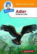 Cover-Bild zu Benny Blu - Adler von Gorgas, Martina