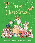 Cover-Bild zu That Christmas