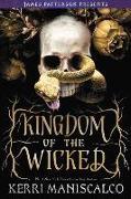 Cover-Bild zu Kingdom of the Wicked