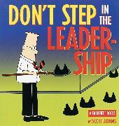 Cover-Bild zu Adams, Scott: Don't Step in the Leadership