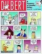 Cover-Bild zu Adams, Scott: Dilbert - A Treasury Of Sunday Strips: Version 00