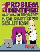 Cover-Bild zu Adams, Scott: Problem Identified