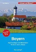 Cover-Bild zu Bayern - Kopiervorlagen und Materialien von Stettner, Anja