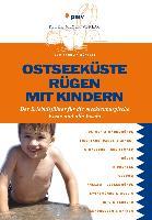 Cover-Bild zu Ostseeküste Rügen mit Kindern von Küntzel, Karolin
