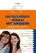 Cover-Bild zu Ostseeküste Rügen mit Kindern (eBook) von Küntzel, Karolin