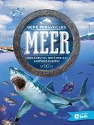 Cover-Bild zu Geheimnisvolles Meer von Küntzel, Karolin