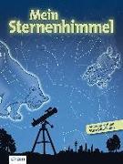 Cover-Bild zu Mein Sternenhimmel von Küntzel, Karolin
