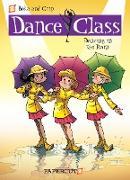 Cover-Bild zu Beka: DANCE CLASS HC VOL 09 DANCING IN THE RAIN
