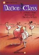 Cover-Bild zu Beka: Dance Class #4: A Funny Thing Happened on the Way to Paris