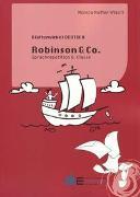 Cover-Bild zu Blätterwirbel Deutsch: ROBINSON & CO von Mutter Wiesli, Monica