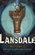 Cover-Bild zu Lansdale, Joe R.: Mucho Mojo