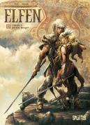 Cover-Bild zu Corbeyran, Eric: Elfen 14. Das Urteil der Grube